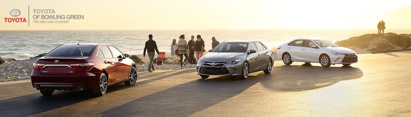 Toyota Of Bowling Green >> Why Buy Used Cars At Toyota Of Bowling Green