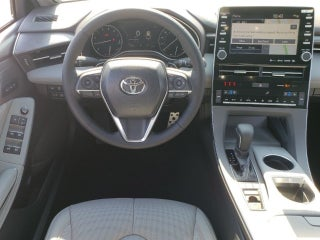 2019 Toyota Avalon Touring Toyota Dealer Serving Bowling Green Ky